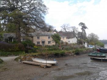 St Clements village