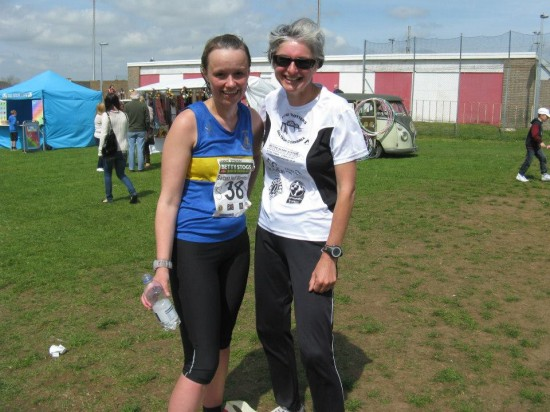 Saltash Half Marathon 2014