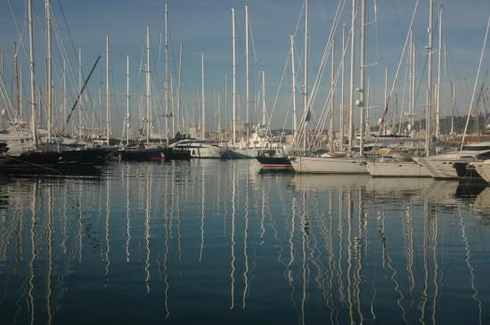 Palma, marina
