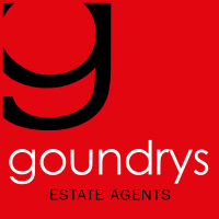 Goundrys Estate Agents Logo