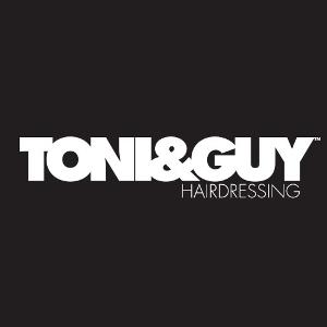 TONY&GUY logo