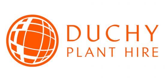 Duchy Plant Hire logo