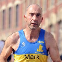Mark Taylor Truro Running Club