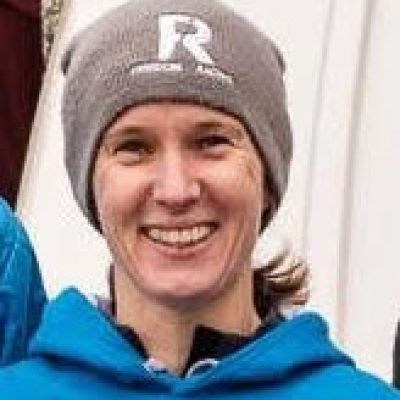 Wendy Chapman Truro Running Club