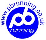 PB Running Logo